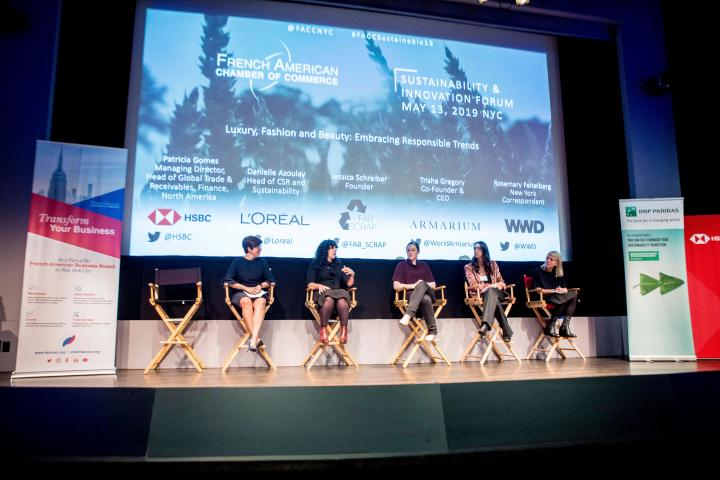 Panel 4 Highlights: Sustainability & Innovation Forum | FACC